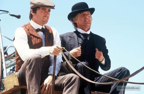 Orville et Wilbur dans Le Tour du monde en quatre-vingt jours