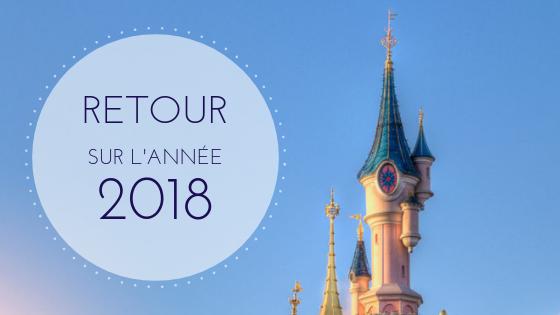 [Blog] Les Secrets de Disneyland Paris / 2° version de la Liste ! 2018-1