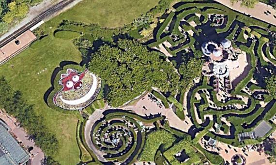 Google Earth (2016)
