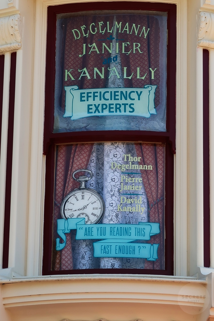"Degelmann Janier and Kanally Efficiency Experts Thor Degelmann Pierre Janier David Kanally ""Are You Reading This Fast Enough?"""